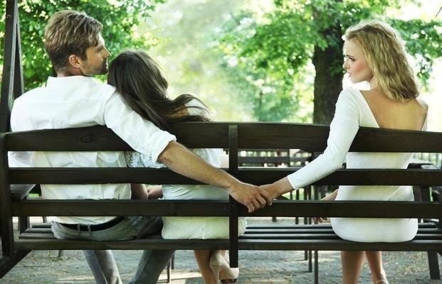 Женатые Мужчины На Сайте Знакомств